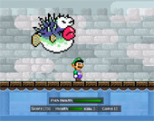 Luigis Revenge In...