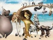 Madagascar Alphab...