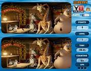 Madagascar Diff