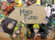 Magic Puzzle Naru...