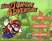 Mario Jungle Adve...