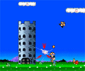 Mario World Overr...
