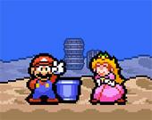 Mario`s Time Atta...