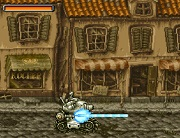 Metal Slug Rampag...