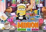 Minion Groom
