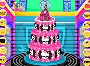 Monster High Wedd...