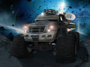 Monster Truck In ...