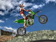 Motocross Drifter...