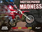 Motocross Madness...