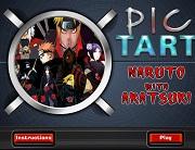 Naruto Akatsuki T...