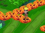 Naruto Pumpkin He...