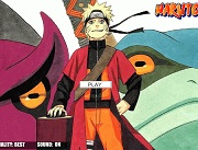 Naruto Train Secu...