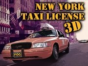 New York Taxi Lic...