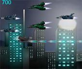 Omega Squadron V ...