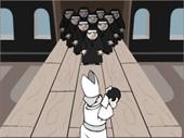 Папский Б...