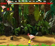 Phineas Ferb Braz...