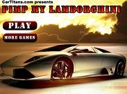 Pimp My Lambo