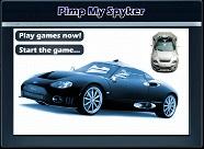 Pimp My Spyker