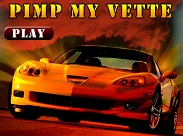 Pimp My Vette