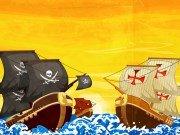 Pirates Rampage S...