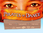 Pirates Of Dance
