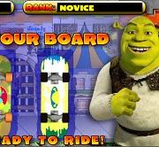 Pjinns Shrek