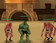 Planet Hulk Gladi...