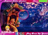 Rapunzel Hidden N...