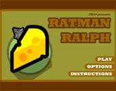 Ratman Ralph