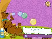 Scooby Doo Bubble...