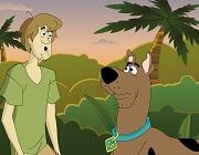 Scooby Doo River