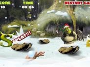 Shrek Snowball Ch...