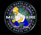Simpsons Milliona...