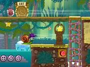 Snail Bob 8 Islan...
