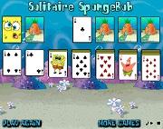 Solitaire Spongeb...