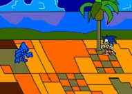 Sonic Part 1