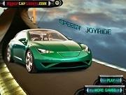 Speedy Joyride