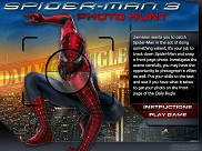Spider Man Photo