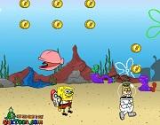 Spongebo Bubblejet