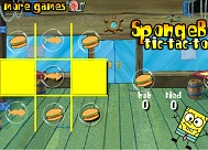 Spongebob Tic Tac...