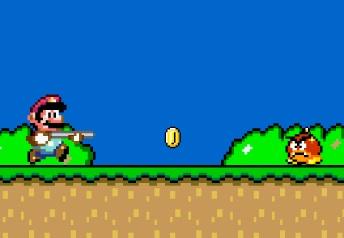 Super Mario Rampa...