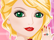 Taylor Swift Barbie