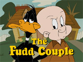 The Fudd Couple
