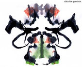 The Rorschach Society