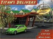 Titans Delivery