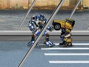 Transformer Robot...