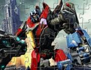 Transformers Jigs...