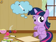 Twilight Sparkle ...
