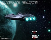 Ultimate Galactic Battle