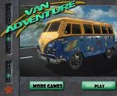 Van Adventure